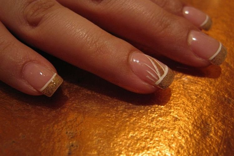What causes weak nails - Awesome Nail