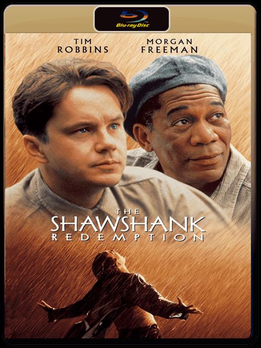 The Shawshank Redemption (1994) HD 720p Dual Audio [Hindi-English] Movie | Free Download | ONHAXFREE