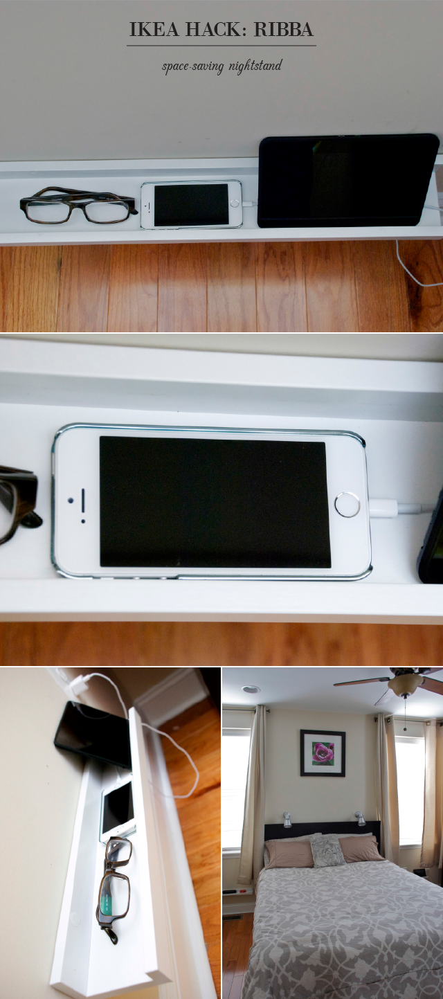 Ikea Hacks To Simplify Your Morning Routine