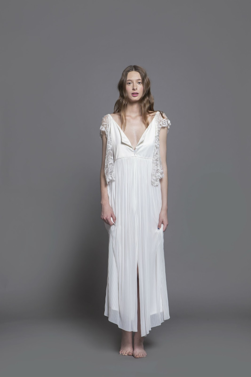 Confeccion de vestidos de novia en quilpue