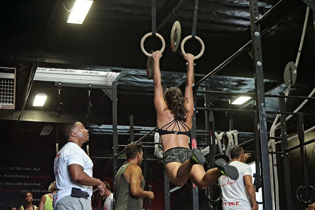 nox training crossfit