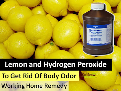 Lemon and Hydrogen Peroxide For Body Odor, Lemon For Body Odor, Lemon And Body Odor, How To Use Lemon For Body Odor, Is Lemon Good For Body Odor, How To Get Rid Of Body Odor, Home Remedies For Body Odor, Remedies For Body Odor, Body Odor Treatment,
