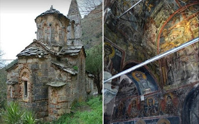 Βραβεία Πολιτιστικής Κληρονομιάς σε δύο έργα από την Ελλάδα