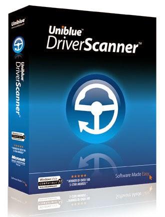Uniblue DriverScanner 2015 4.0.15.0 + Key