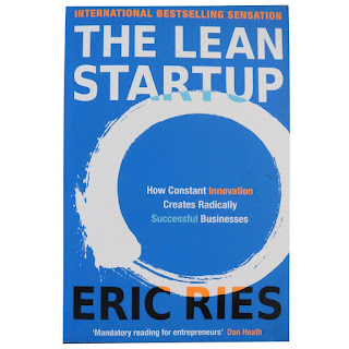 The Learn Startup