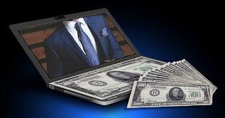 Hasilkan Uang dengan Blogging