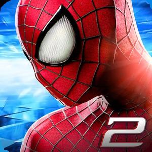تحميل لعبة سبايدر مان The Amazing Spider-Man 2
