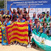 Valencia y Madrid dominan los Campeonatos de España de Triatlón por comunidades