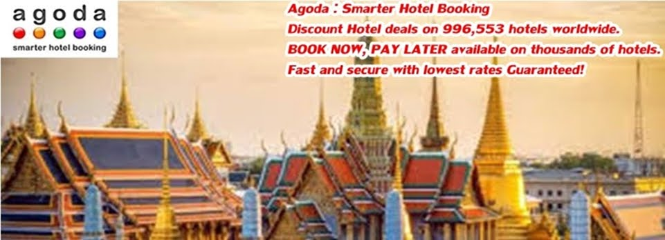 Smarter Hotel Booking