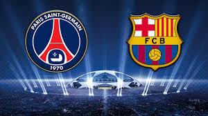 Luar Biasa !!! Barcelona Ternyata Bisa Lolos Ke Perempat Final