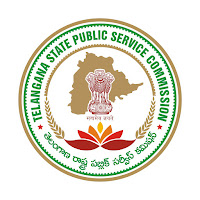 Telangana State Public Service Commission, TSPSC, TSPSC Answer Key, freejobalert, Sarkari Naukri, Answer Key, tspsc logo