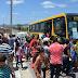 Madalena cumpre compromisso com os moradores do Residencial Maria de Fátima Freire