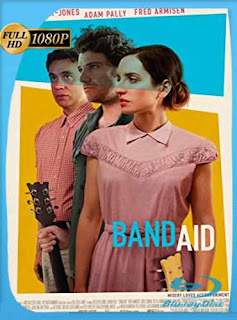 Band Aid (2017) HD [1080p] Latino [GoogleDrive] SilvestreHD