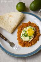 Huevos Rancheros, czyli jajka po ranczersku