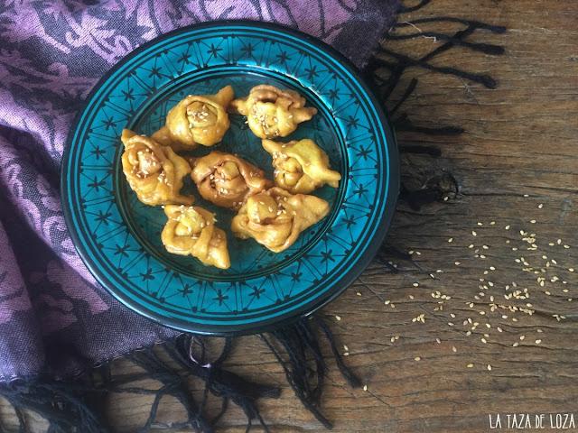 Dulces-de-Marruecos