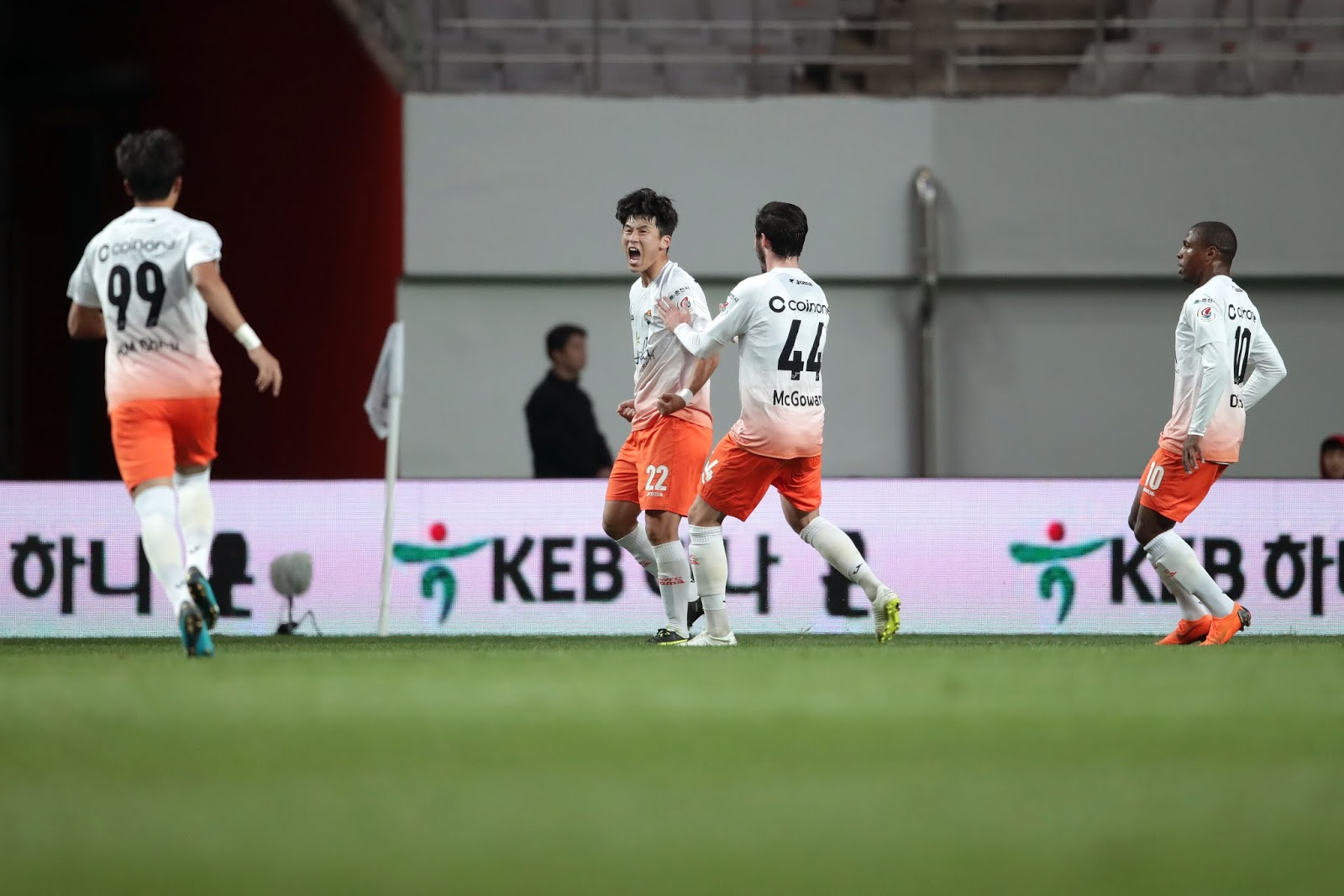Preview: Gangwon FC vs Jeonnam Dragons