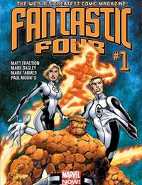 Fantastic Four (2013)