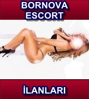 Bornova türbanlı escort