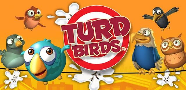 Game: Turd Bird Unlimited Money 1.0.0.051 APK Direct Link