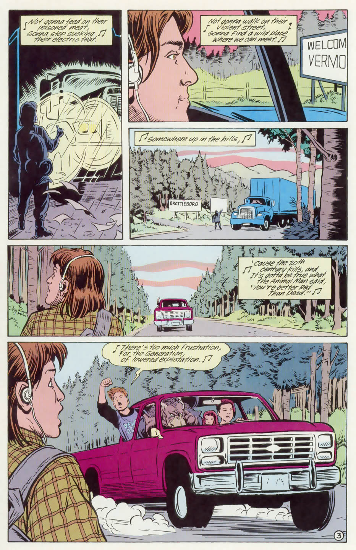 Read online Animal Man (1988) comic -  Issue #74 - 4