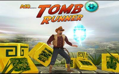 Tomb Runner - Jeu d'Arcade en Ligne