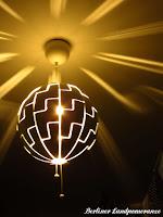 Ikea PS Lampe