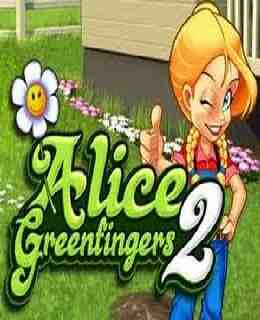 Alice Greenfingers 2 wallpapers, screenshots, images, photos, cover, poster