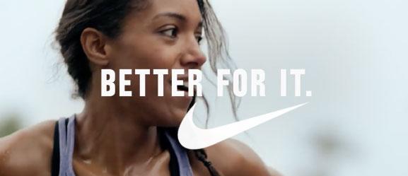 Nike se convierte en la marca de ropa más valiosa del mundo