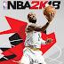 NBA 2K18 - Kyrie Irving est en couverture de NBA 2K18