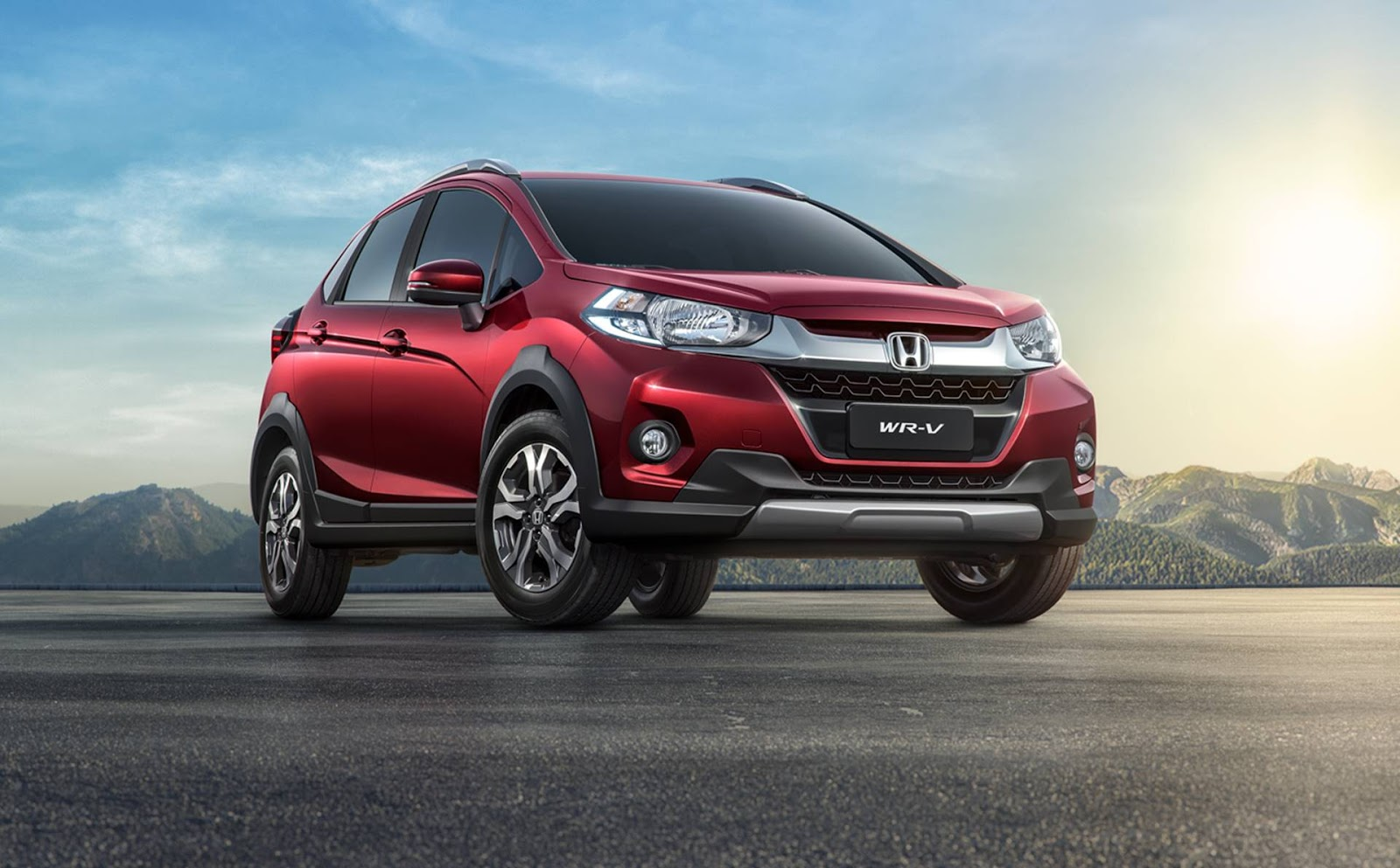 Honda WR-V 2019: preços, fotos e detalhes das versões | CAR.BLOG.BR