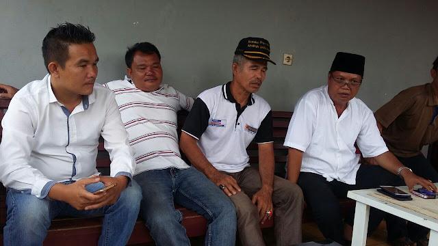 Setelah Gerindra,PKS dan PAN  Gunawan Masih Mengharap Dukungan Dari Parpol Lain