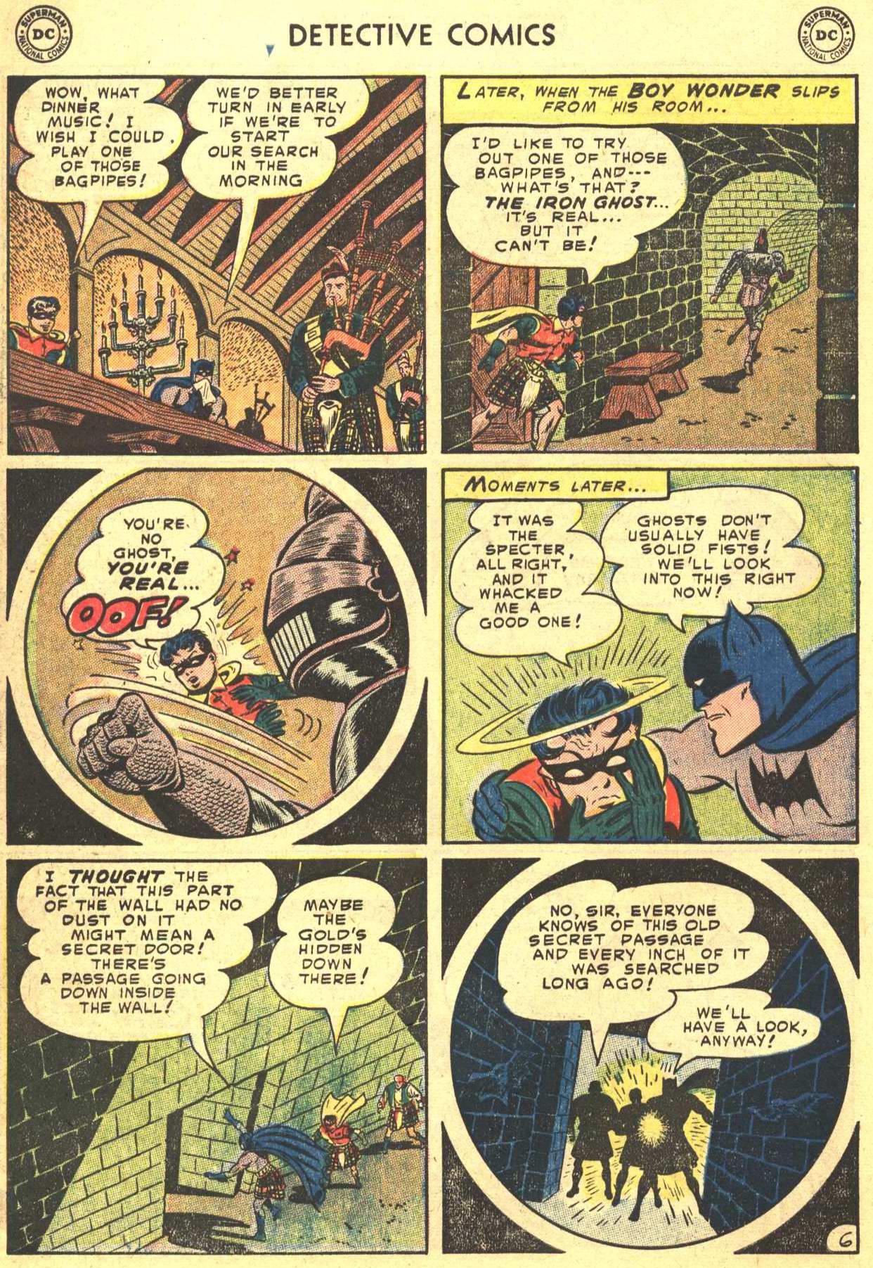 Detective Comics (1937) 198 Page 7