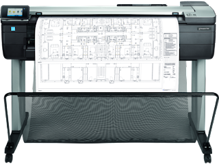 HP DesignJet T830 driver download Windows, HP DesignJet T830 driver Mac