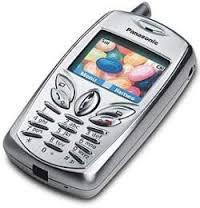 Spesifikasi Handphone Panasonic G50