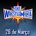 BW Universe PPV - Wrestlemania 33: Confira o card completo do evento para o PPV de hoje!