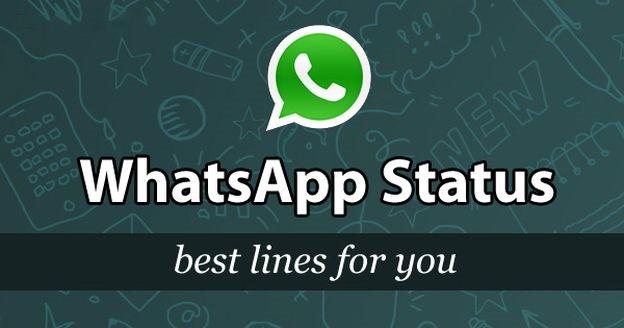 whatsapp bring back text status updates soon