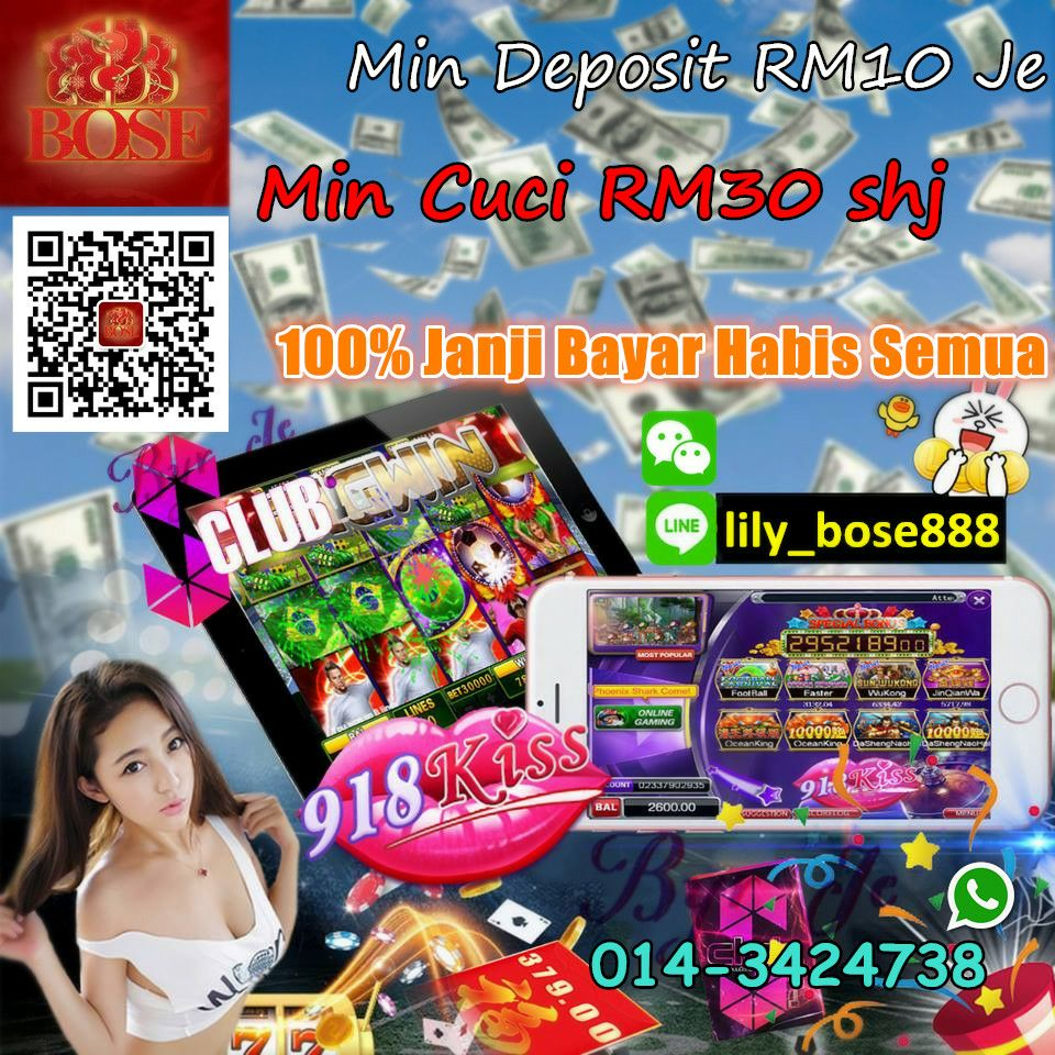 🎗918Kiss Gaming Promotion🎗