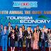 """เวียตเจ็ทคว้ารางวัล """"Pioneering Airline Award""""  ในงาน The Guide Awards 2017"""