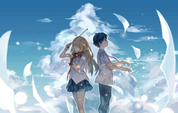 8 Anime Recommended dari Berbagai Genre Pilihan Animenyus