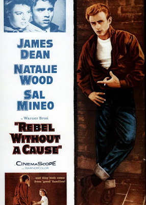 Rebel Without A Cause 1955 DVD R1 NTSC Sub