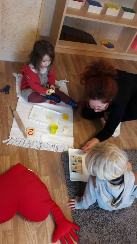 Asturias Montessori Una Semana Diversa Y Típica En Asturias Montessori