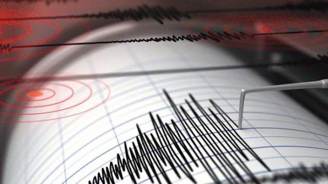 Lagi, Gempa Magnitudo 5,1 Guncang Kupang NTT! Total Terjadi 8 Kali Gempa Hari Ini