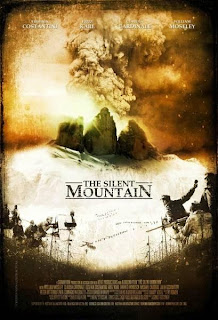The Silent Mountain<br><span class='font12 dBlock'><i>(The Silent Mountain)</i></span>