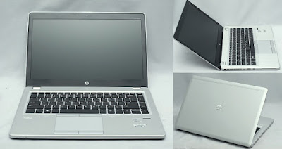 HP Elitebook Folio 9470M - Laptop BSB