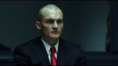 Hitman - Agent 47 (Movie) - Official Trailer - Screenshot