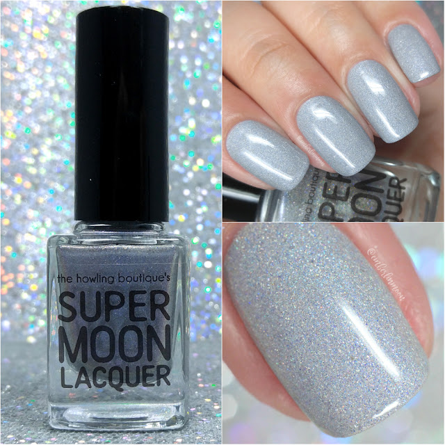 Supermoon Lacquer - Polish Pick Up March 2018