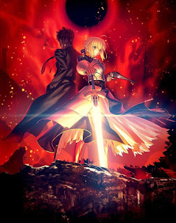 جميع حلقات انمي Fate Zero مترجم الموسم الاول والثاني عدة روابط