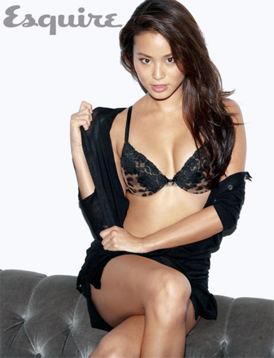 jamie chung naked webcam
