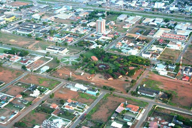 Vilhena | Rondônia | Brasil