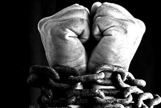 O problema da falta de perdão